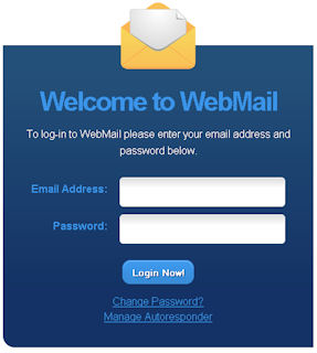 Web Mail Log in